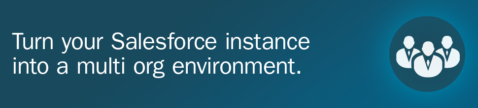 Image for Salesforce Solutions