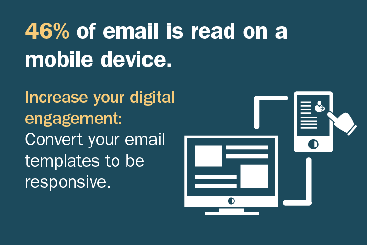 Image for Responsive Email Design