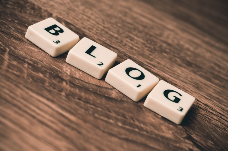 Image for 4 Things to Consider When Starting a Blog
