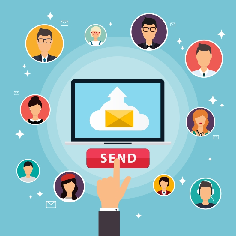 why email marketing is more likely to reach certain demographics than social media