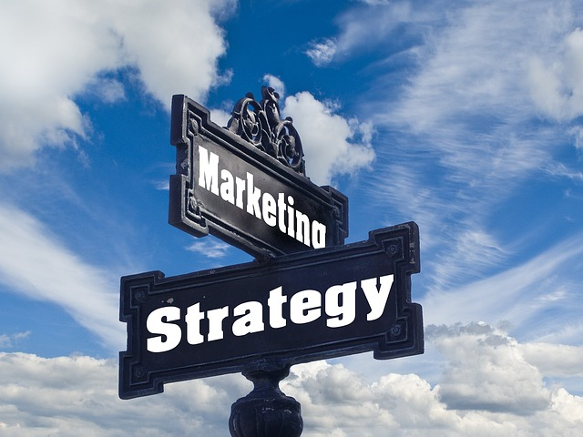 Image for Non-Profit marketing strategy