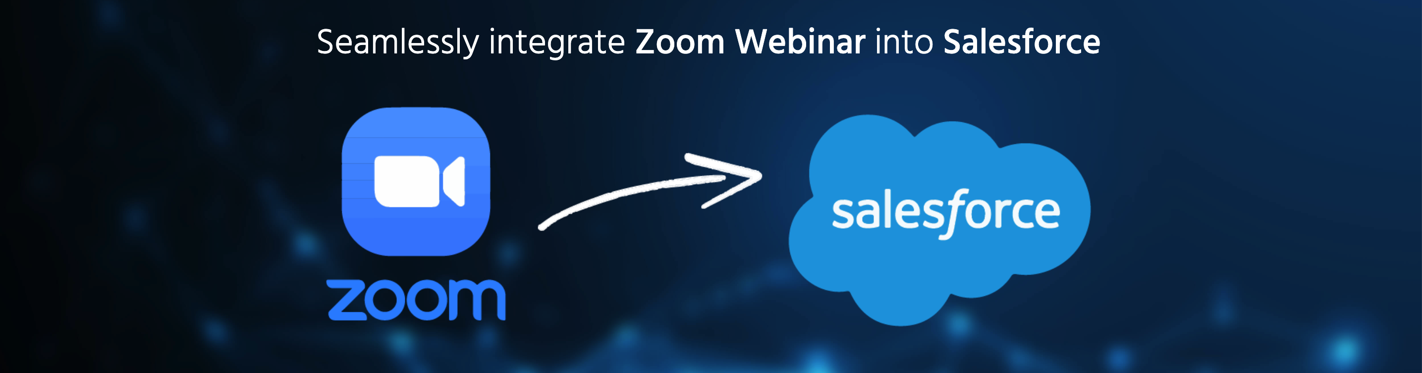 Zoom Salesforce Integration