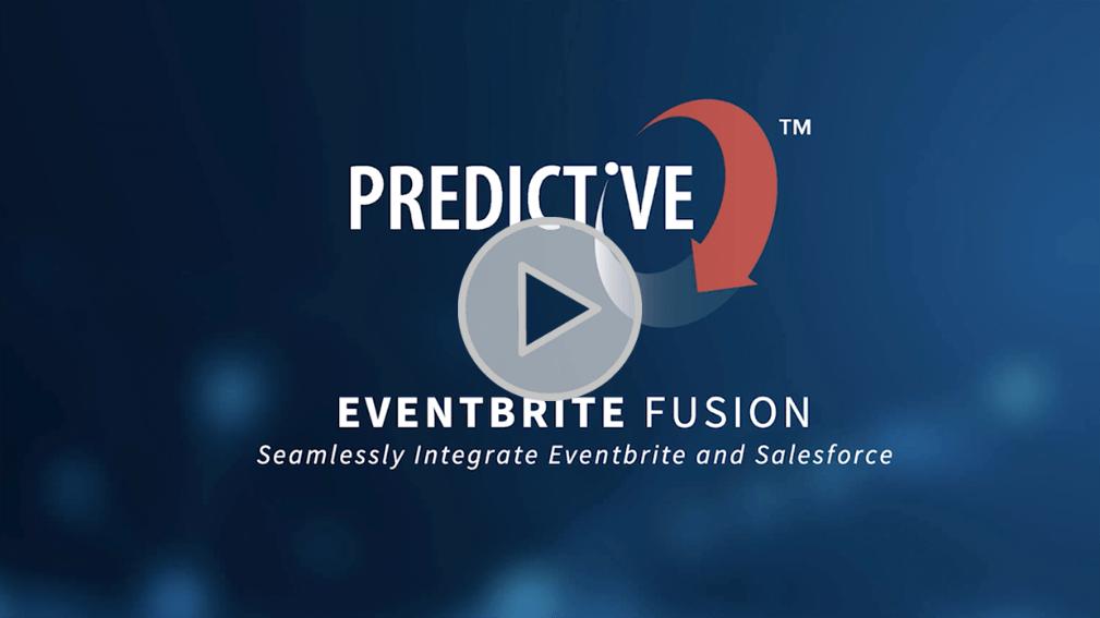 Integrate Eventbrite into Salesforce Video