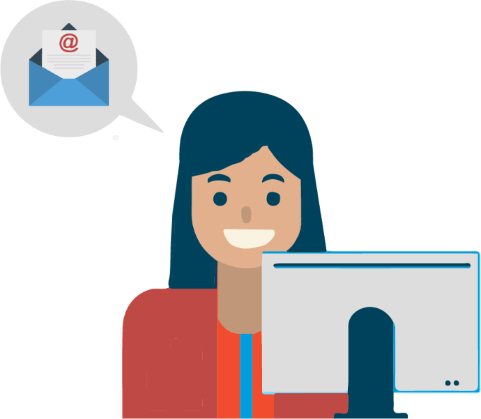 Send emails to your attendees from Salesforce