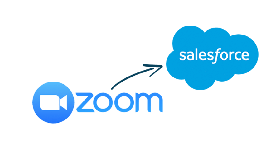 Zoom and Salesforce Integration
