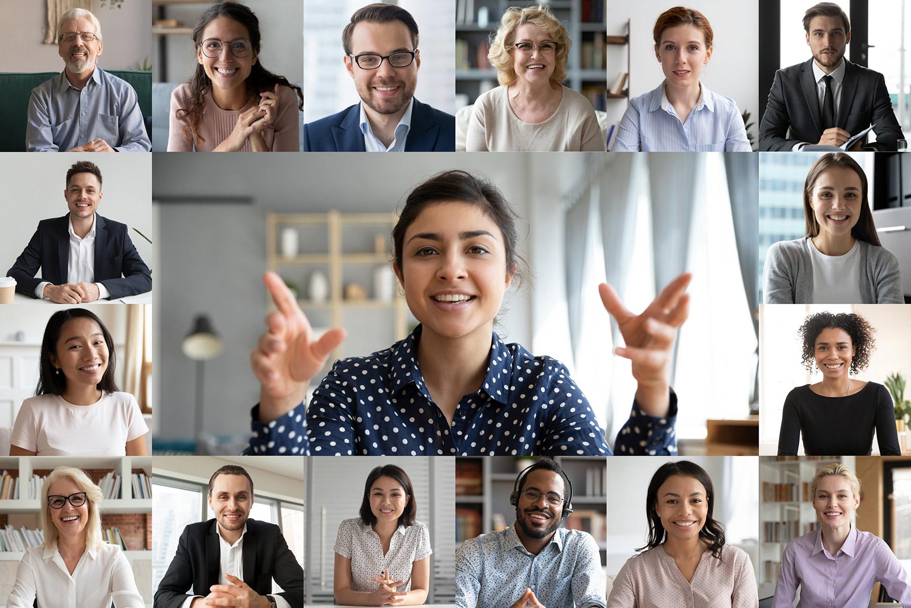 Zoom Salesforce
